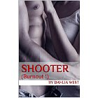 Shooter new cover