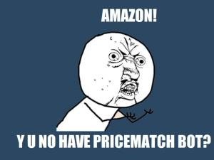 pricematch bot