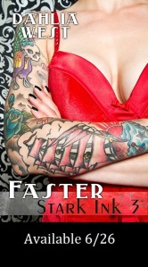 Faster Stark Ink 3 release date